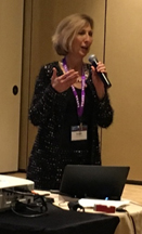Susan Schramm talks about Sales Effectiveness sm