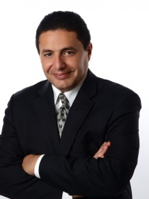 Dr. Sameh Yamany, CTO, Viavi Solutions