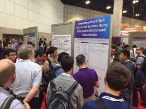 Viavi presentation: OSNR Measurement in Coherent Systems
