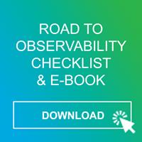 Network Observability e-book tile